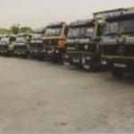 1997 - Aus der Firma Peter Plambeck Containerdienst KG wird eine GmbH