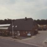 1993 - Neues Betriebgrundstück mit Verwaltungsgebäude in der Humphry-Davy-Strasse