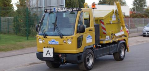Slider-Multicar
